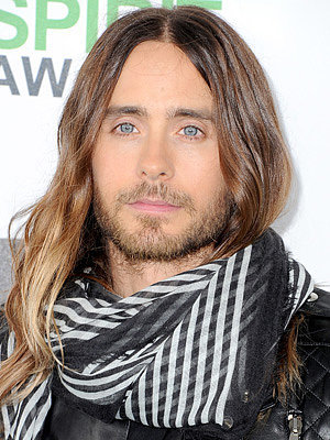 Jared-Leto 8 reasons vegan thanksgiving is fucking stupid Vegan Bros