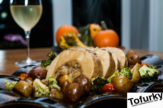 Tofurky 8 reasons Vegan Thanksgiving is Fucking Stupid
